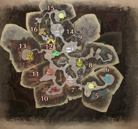 龍結晶の地2