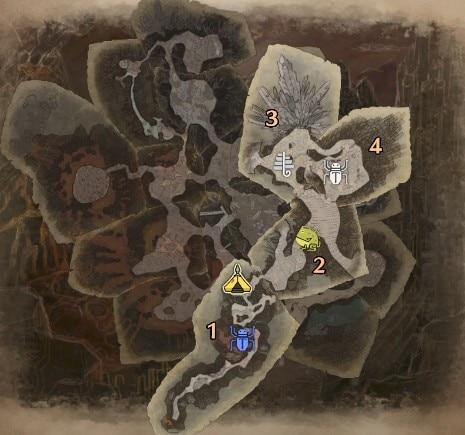 龍結晶の地1