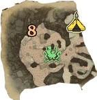 古代樹の森・エリア8