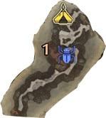 龍結晶の地エリア1