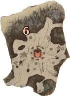 大蟻塚の荒地エリア6