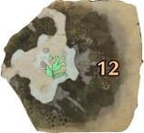 瘴気の谷エリア12