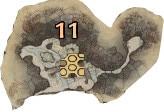 陸珊瑚 エリア11