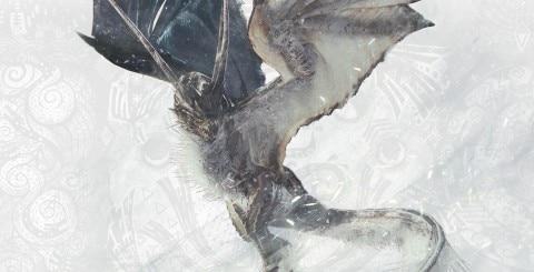 凍て刺すレイギエナ