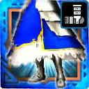 騎士王の脚甲:弓Ⅲ
