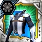 聖騎士の戦闘服・胴鎧Ⅲ
