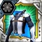 聖騎士の戦闘服・胸当Ⅲ