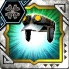 深域調査隊バイザーⅢ