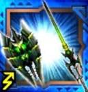 電斧アクセラクレス