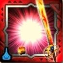 レフトハンドソード【戦神】