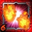 炎竜拳サラマンダーⅡ