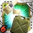 対屍オイルタンク【爆燃】