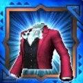 天才検事スーツ