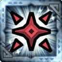 ホムラハウトの赤星