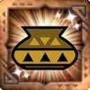 長音の青銅鐸