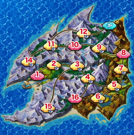 クプアス島