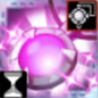 イベントお守り銀 剣士