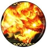 リオレイア灼熱種