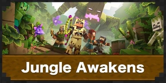 Jungle Awakens