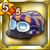 ノーブルスーツ/帽