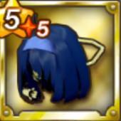 支援班制服(藍)/帽