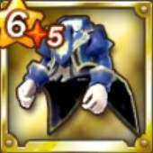 支援班上級制服(藍)/上