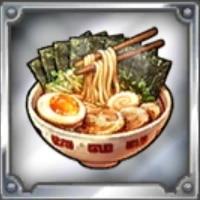 全部入り汁麺
