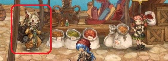 ネキア商店の画像
