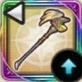 霊長の錫杖