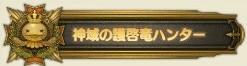 神域護啓竜