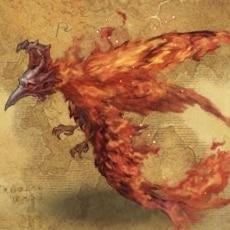 烈火のバーニンクロウ