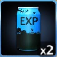 上級EXP缶