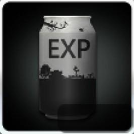初級EXP缶
