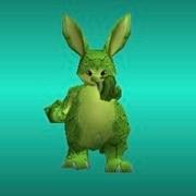 ウロコウサギ