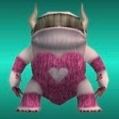 ピンクグジラ