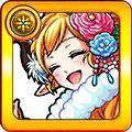 初夢の女神 アリエス