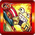 叡智の神火 プロメテウス