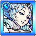 凍てつく雪の女王フリーズ