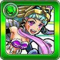 翠緑の虎姫 ビャッコ