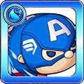キャプテン・アメリカ(進化)