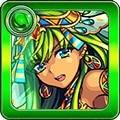 エジプトの魔術神 真イシス