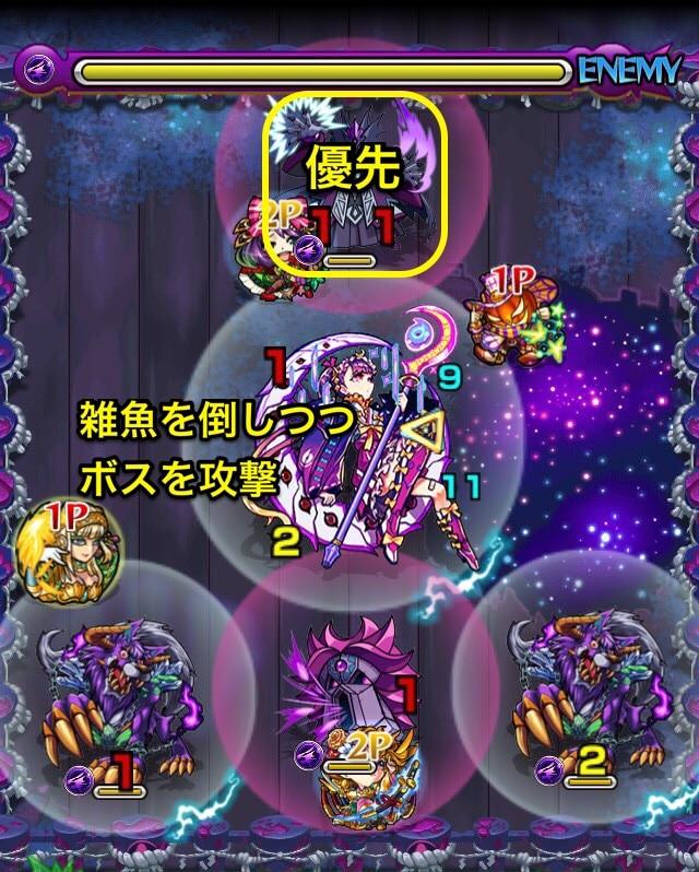 ツクヨミ第4ステージ