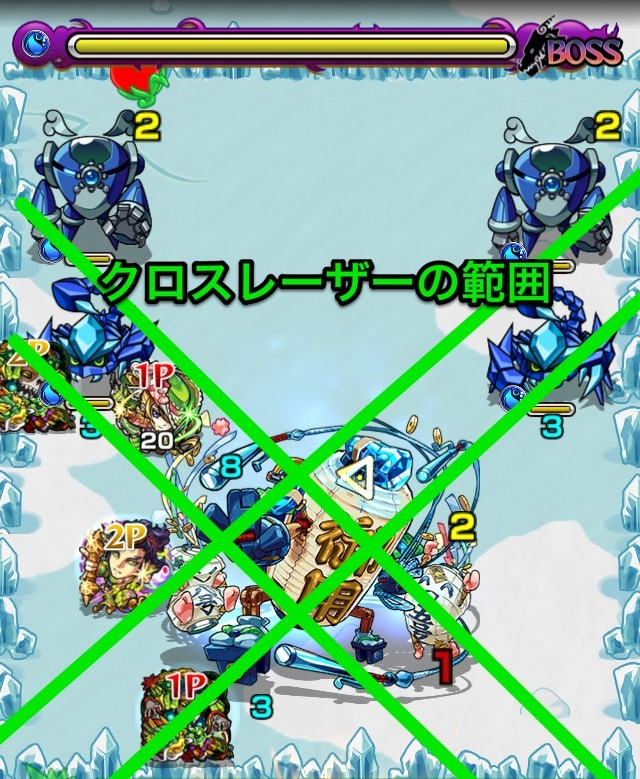 ZENIGATAボ3ステージ目