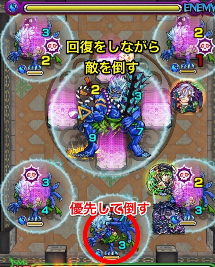 4ステージ