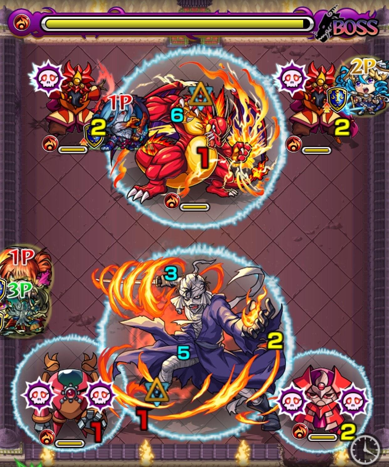 志々雄ボス3
