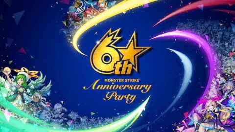 6周年イベント