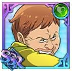 キング【ぬいぐるみの守護者】