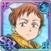 怠惰の罪 妖精王キング