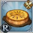 野菜ミートパイ