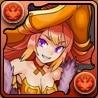 猛炎の魔道士・ライラ